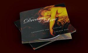 CD Lovesongs von Volker Höh, Gestaltung Marius Cofflet form 206